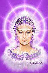 El Mundo de Listhar: Arcangelina Amatista