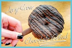 Long Grove Chocolate Fest 2013 will take place on May 3, 4 and 5 in Long Grove Historic Village. The outdoor festival is three days of chocolate enhanced dishes and snacks.  http://www.vacationrentalpeople.com/vacation-rentals.aspx/World/USA/Illinois
