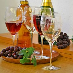 Grehom crystal wine glasses have a large bowl curved inwards to retain the aroma of your favourite wine. From £24.75 http://www.grehom.com/Crystal-Glasses/Crystal-Wine-Glasses