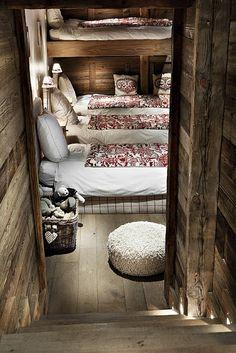 Interior Design for Every Taste sleepover room