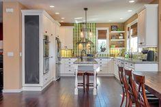 CotY Regional Award Winner - Dale's Remodeling, Inc. - 2015 Residential Kitchen - Photo Galleries | NARI