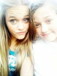 Lottie and Fizzy these girls are gorgeous!<3