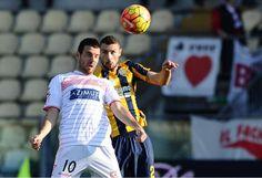 0-0 mellem Carpi og Verona