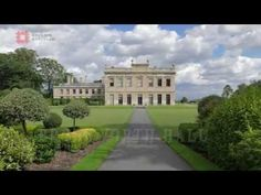 Brodsworth Hall and Gardens (English Heritage) - YouTube