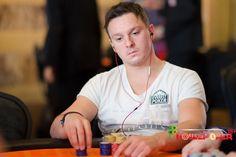 СЭМ ТРИКЕТТ Сэм Трикетт – английский профессионал, чье имя впервые стало известно в 2007-ом году. За свою карьеру он выиграл почти $20,000,000, одержав победу в 12-ти турнирах.  Сэм Трикетт родился 2-го июля 1986-го года в Ретфорде, расположенном в Англии. Покеру его научили играть друзья в баре в начале 2005-го, а окончательно он влюбился в игру после того, как на протяжении трех недель каждый день оставался в плюсе. #kniga_ra #покеристы #казино #азартныеигры #покер #азарт #СэмТрикетт