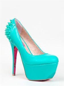 betsey johnson high heels | KGrHqR,!ooFG5hyM+jOBRwkiW51tw~~60_35.JPG