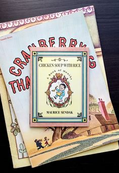 5 Books That Fueled My Childhood Love for Food
