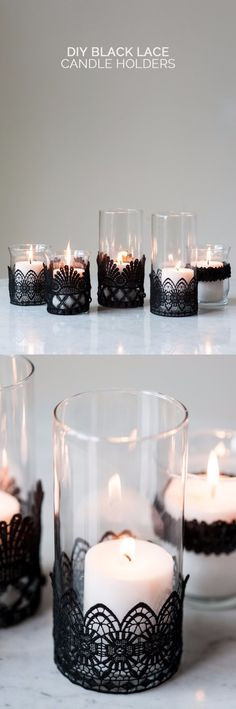 Deco Table, Doilies, Ideas Para, Glass Of Milk, Wedding Colors, Craft Projects, Candle Holders, Creations, Basket