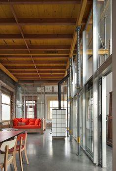 architecten de vylder vinck taillieu, Filip Dujardin · House Rot-Ellen-Berg