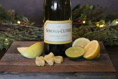 Pair Sonoma-Cutrer Sonoma Coast Chardonnay with these rich flavors to enliven your wine tasting experience.