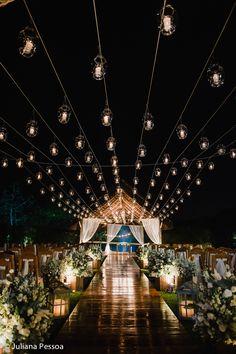Wedding Goals, Wedding Beauty, Dream Wedding, Bohemian Party Decorations, Wedding Decorations, Wedding Night, Outdoor Night Wedding, Elegant Modern Wedding, Marry Me