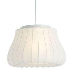 CASANOVA Møbler — Fambuena - Lily pendel - hvid