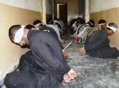 Resultado de imagem para Prisão Militar Tadmor – Síria