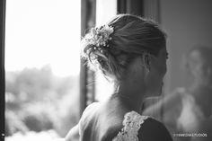 En el momento de los preparativos cuando Joanne temblaba de emoción. #recodigo #novia #boda #fotografia #mallorca