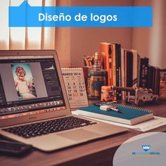 ¡Dale una imagen más profesional a tu negocio con un #logo! En MAV te podemos ayudar :)  #ServiciosMAV #MAVMarketingDigital #Emprendedores
