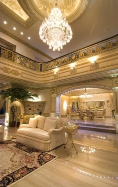 Luxury interior design ~Grand Mansions, Castles, Dream Homes & Luxury Homes ~Wealth and Luxury