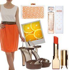 Yazın en güzel renklerinden turuncuya bürünmeye ne dersiniz? Üstelik şimdi %30 indirim fırsatıyla… www.boyner.com.tr #love #fashion #style