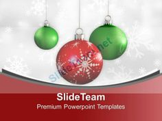 Merry Christmas Powerpoint Templates Ppt Backgrounds For Slides
