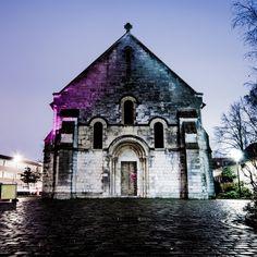 321/365 – 9 Janvier 2013 : Inspiration Saint-Julien