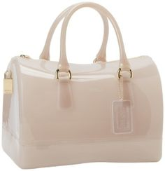 Furla Candy Bauletto Satchel by bagsdy