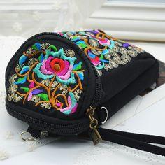 US $6.50Новинка вышитые цветок женщины дамы сумочку мини сумка сумки для камеры телефона деньги тела сумка # 5 в категории Сумки через плечона AliExpress.       Multifunctional Envelope Clutch Wallet Purse Phone Case for iPhone 4/5/5G S2 S3USD 6.16/pieceNew Girls PU Le