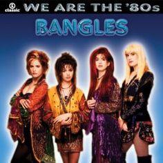 The Bangles.