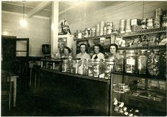 Cafe at 155 Maitland Road Mayfield circa Best Coffee Shop, Coffee Shops, Newcastle Nsw, My Town, 1940s, The Neighbourhood, Australia, Postcards, Places