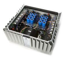 Jeff Dorgay's 9 Favorite Amplifiers Burmester 911 MK3 $32,000 www.burmester.de