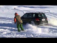 #Mercedes #GLK Test on ice Livigno 2013. #mercedesbenz #mbcars #winter #inverno #neve #snow #suv #suvs #Livigno
