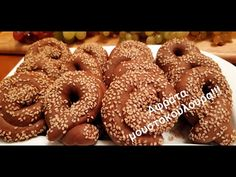 Doughnut, Biscuits, Desserts, Blog, Youtube, Basel, Crack Crackers, Tailgate Desserts, Cookies