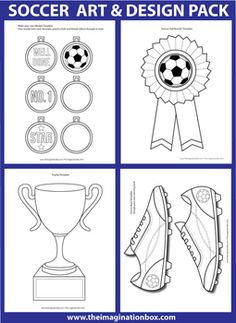 Soccer Ball Coloring Pages Free Printables Coloring Pages