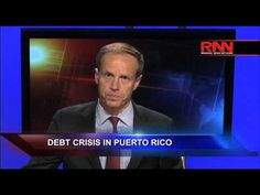 As Puerto Rico drowns in debt, there is also a growing push to make it a state.