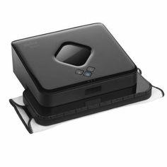 iRobot Braava 380 Wischroboter, schwarz: Amazon.de: Küche & Haushalt