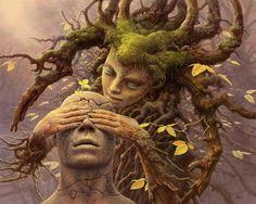 """Tenderness"" by Tomasz Kopera"