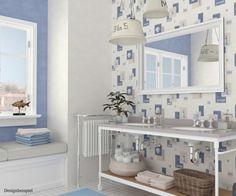 Die 33 besten Bilder von Badezimmer | Tapeten ...