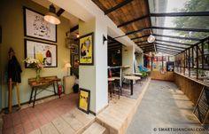 SmartShanghai.com   French Balls: La Petanque