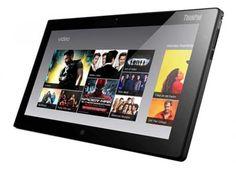 Lenovo ThinkPad Tablet 2 Now Official, Runs Windows 8 - NoypiGeeks