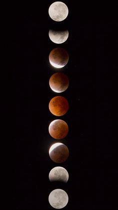 A 360-degree timelapse of the beautiful Blood Moon → http://youtu.be/PfBldVfINDg