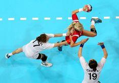 Olympics Handball 2012