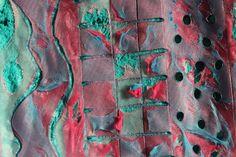 The Hoarder's Art Room: Melt It! - Part 1