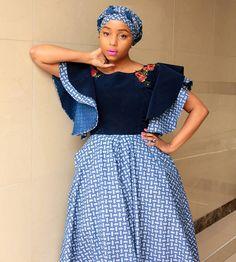 Bontle Ja Botswana.  @designer_boka did that!👏 African Attire, Charity, High Waisted Skirt, Skirts, Weddings, Design, Fashion, African, Moda