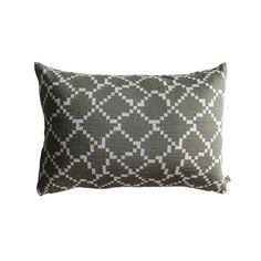 Seitti cushion cover (green) #sisustus #sisusta #sisustaminen #finnishdesign #interior #homedesign #home #sisustusidea #tyyny #cushion #interiordecor