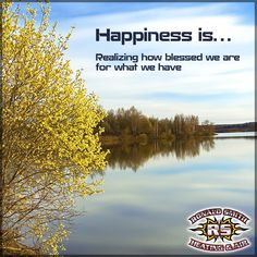 Take the time to count your blessings today and BE HAPPY!  #CountYourBlessings #BeHAPPY #RonaldSmithHeatingAndAir