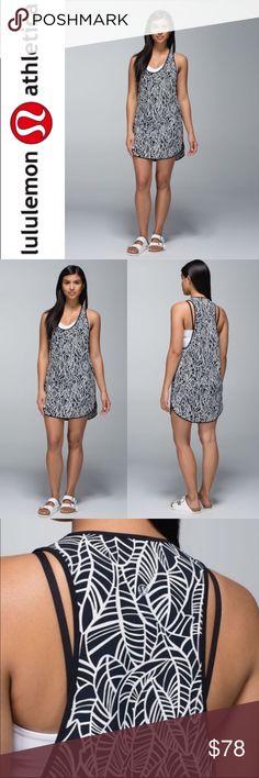 Lululemon Coastal Dress Brand New With Tags! lululemon athletica Dresses