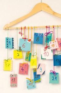 Die 73 Besten Bilder Von Adventskalender Basteln Advent Calendar