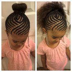 Kids Hairstyle Love This Cute Stylekiakhameleon  Httpcommunity