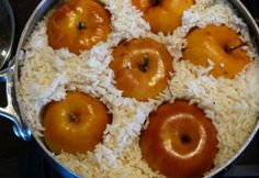 Almás rizs Oatmeal, Muffin, Dinner, Breakfast, Recipes, Christmas, Foods, The Oatmeal, Dining