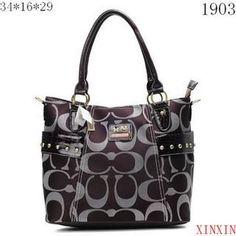 #Coach #Handbags, Coach Handbags