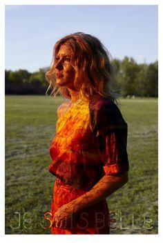 Je Suis Belle 2012 photographer: Surányi Miklós Women Wear