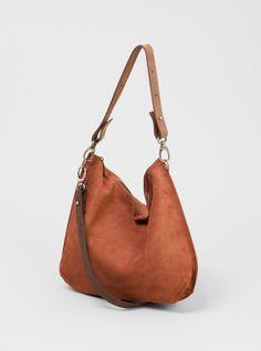 Couverture and The Garbstore - Womens - Ellen Truijen - Little Bridle  Shoulder Bag 07be546fcec2